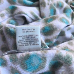 LOFT Dresses - ❤️LOFT SOFT brushed colored cheetah maxi dress